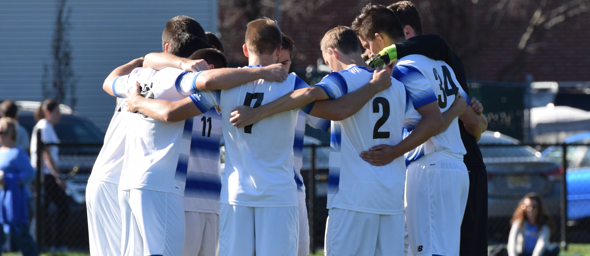 Gordon Edges Western New England in CCC Semifinals, 1-0