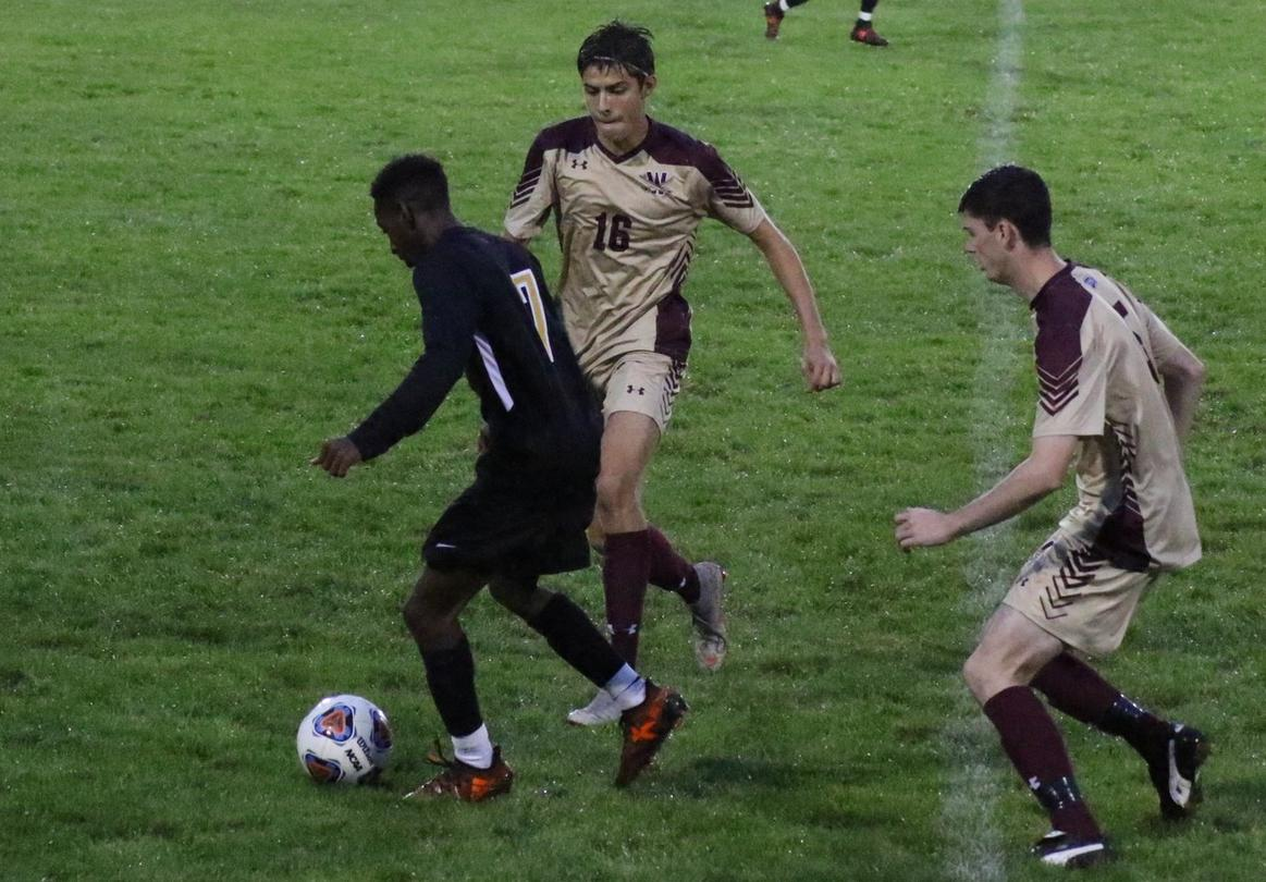 Walsh Scores Second Half Revenge On Ohio Dominican