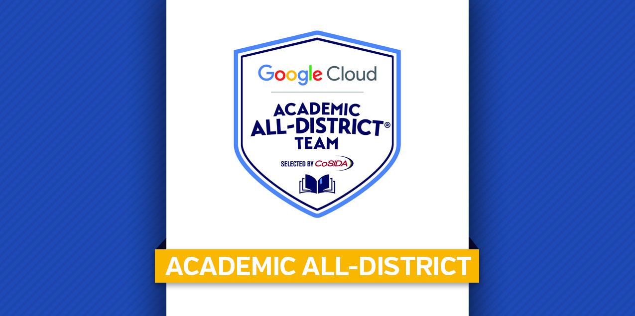 Texas Lutheran Places Three on Google Cloud Academic All-District Baseball Team