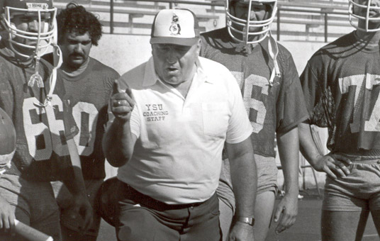 Annual Bob Dove Coaching Clinic Set for Tuesday, Feb. 21