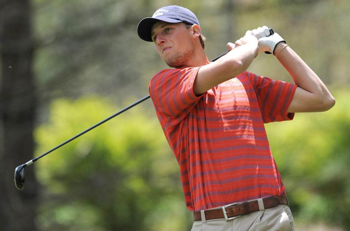 Carson-Newman Men's Golf Finishes Seventh at Will Wilson/Southeast Regional Preview
