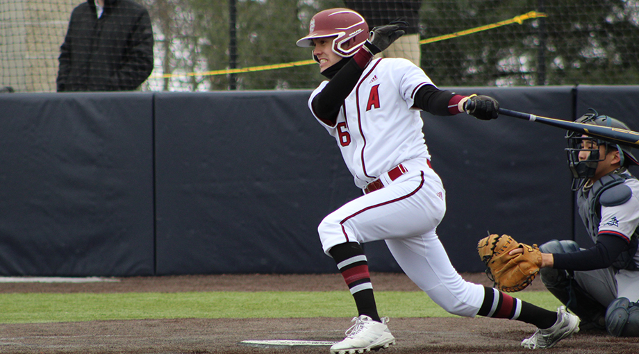 Baseball Off to Best Start in Program History with Win Over Becker