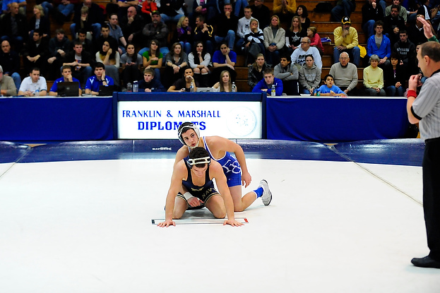 F&M Wrestling Set to Host Clinic and Wrestle-Off
