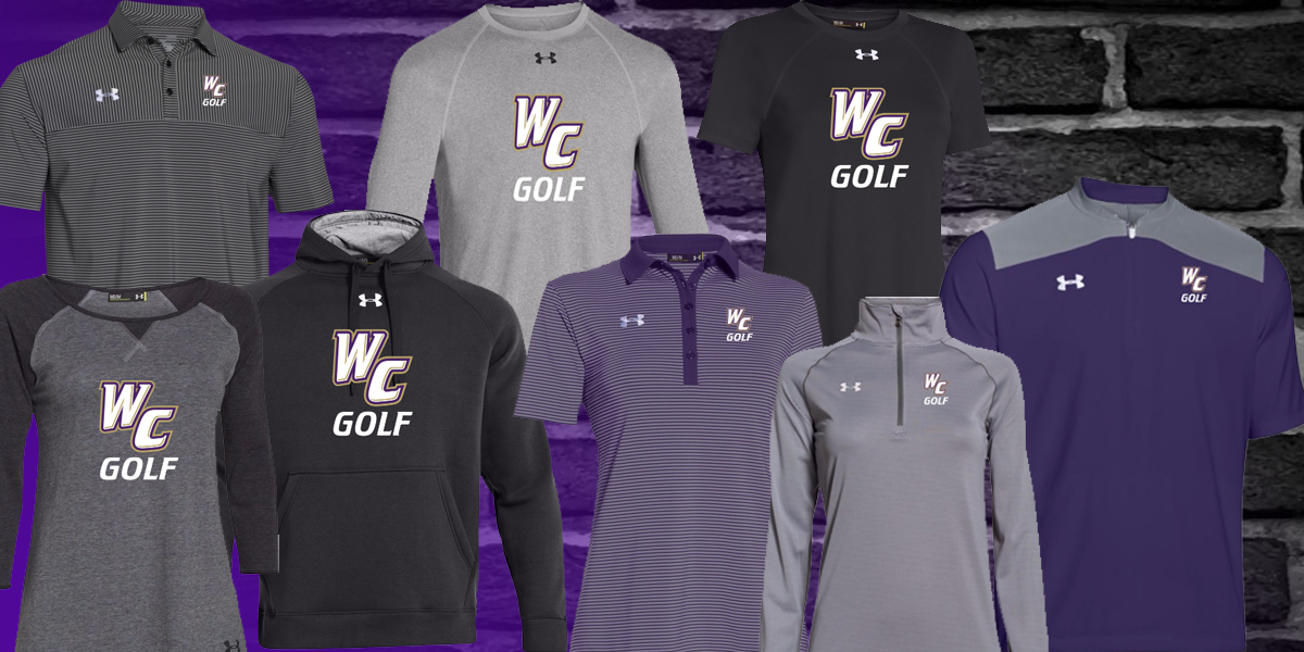 Men's & Women's Golf unveils Online Gear Store