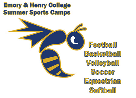 Emory & Henry Announces 2016 Summer Camp Information