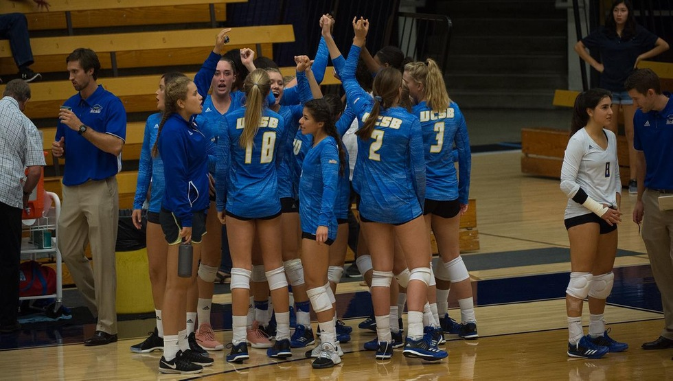 Gauchos Set to Host Blue-Green Rival Cal Poly Saturday at 5 PM
