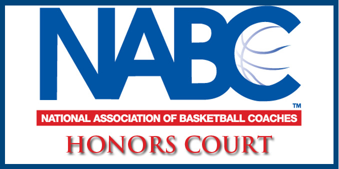 Four Bishops Named to NABC Honors Court