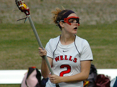 Women's Lacrosse Set Back By Wilkes, 19-1