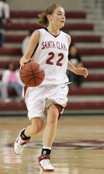 Women's Hoops Sets Sights On Fresno State Saturday Night