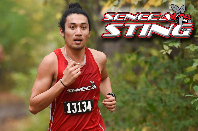Seneca to host CCAA Cross-Country Running Nationals