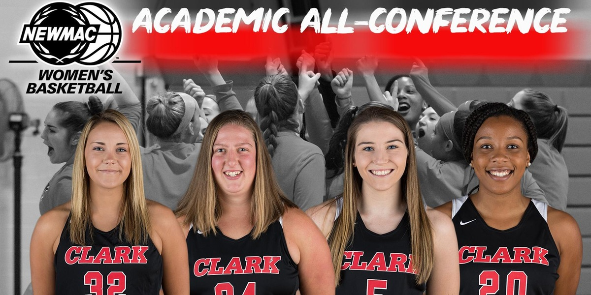 Tarbox, Kerstetter, Legare, Ezemma Named to Women's Basketball Academic All-Conference Team