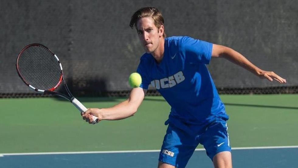 Gauchos Doubles Team to Compete in Final Round of SoCal Intercollegiate Championships