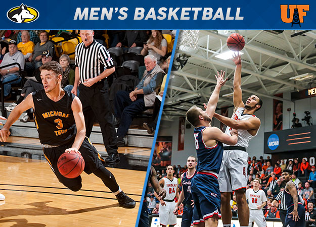 Findlay's Sullivan, Michigan Tech's Lucca Capture GLIAC Player of the Week Honors