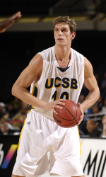 Gauchos Edged by USF, 73-72