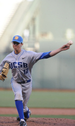 Gauchos Defeat No. 13 UCLA