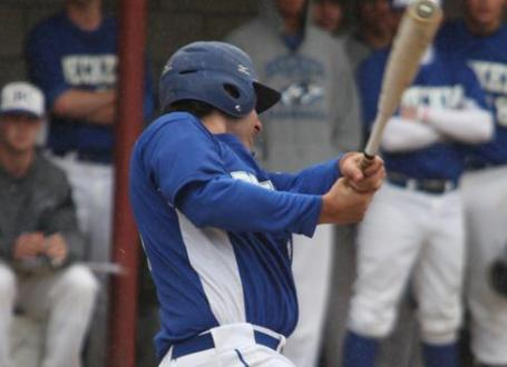 Becker Baseball Rallies Past Southern Vermont