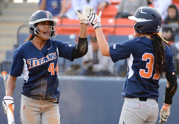 Fullerton Concludes Home Stand With Titan Classic