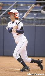 Titans Keep Pace, Take Two From UCSB