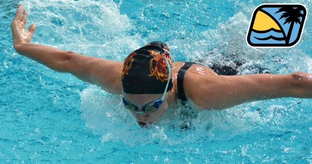 SCIAC Women's Swimming & Diving All-Conference Announced