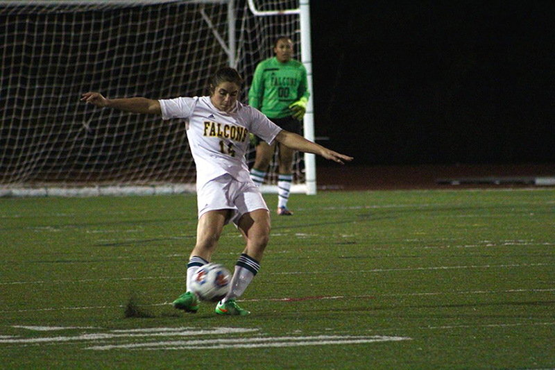 Fitchburg State Blanks Bay Path, 1-0