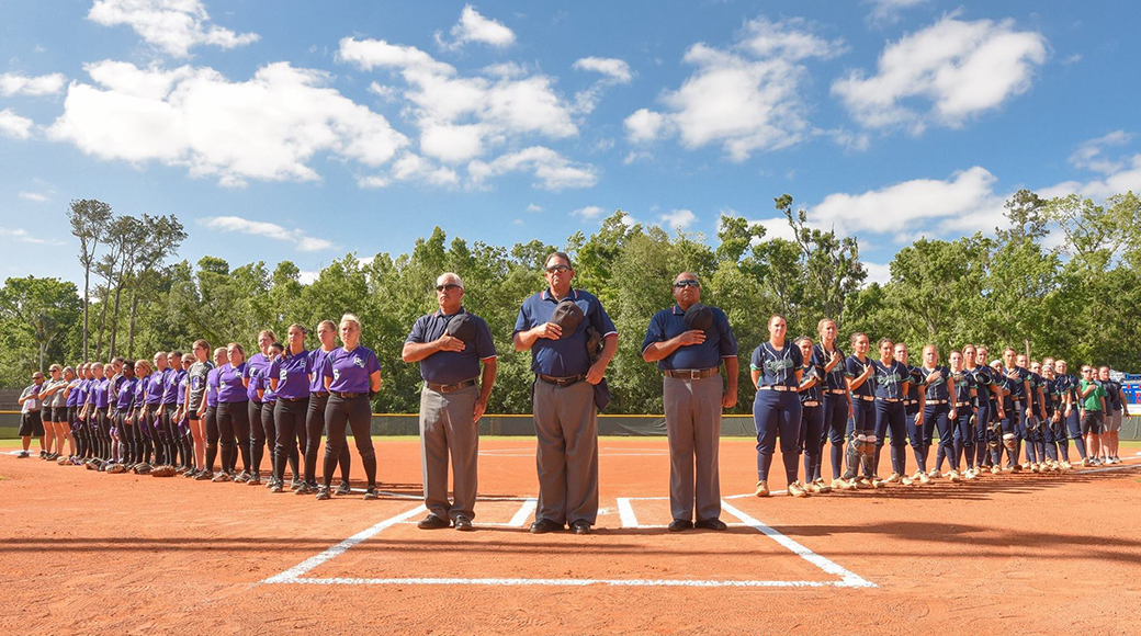Two-Time Defending Region 8 Champs Announce Fall Softball Slate