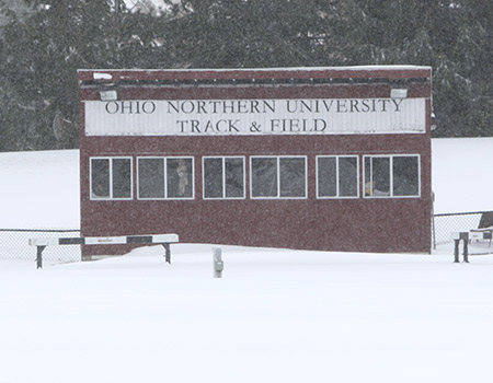 Annual Western Ohio Track Officials Association High School meet cancelled due to inclement weather