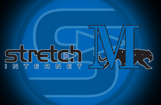 Marian Athletics Announces Partnership with Stretch Internet