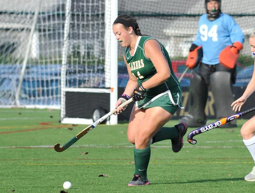 Field Hockey Unable To Overcome Early Burst From Western New England