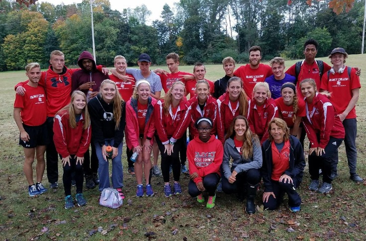 Cross country teams place 10th and 12th at Lansing CC Invitational