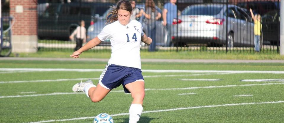 Women's Soccer Loses at Defiance
