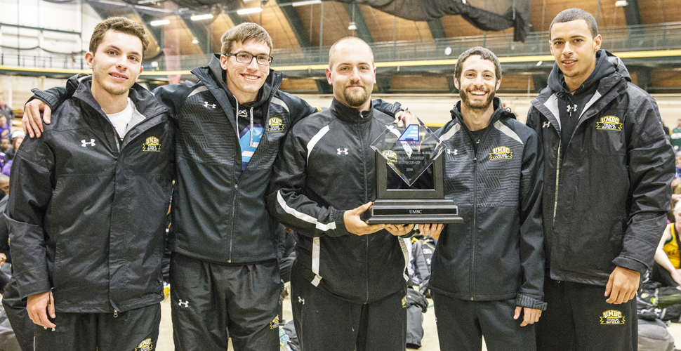 Retriever Men Earn Second Consecutive Second-Place Outdoor Finish, Women Place Fourth at America East Championships