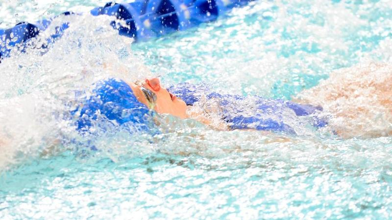 Swim & Dive Falls to LIU Post
