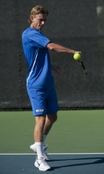 Gauchos Trounce LMU in Regular Season Finale