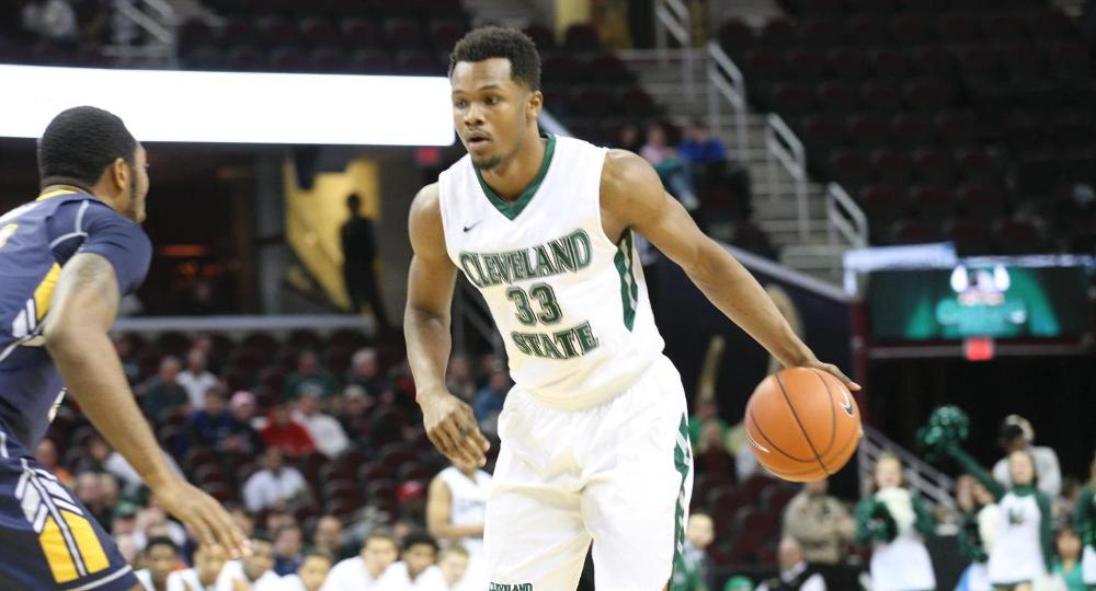 Flannigan's Career-High 30 Points Lead Vikings Past Youngstown State