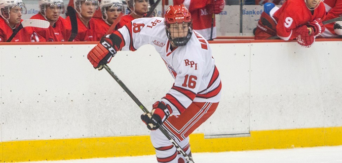 Princeton Comes Back to Beat RPI in Overtime