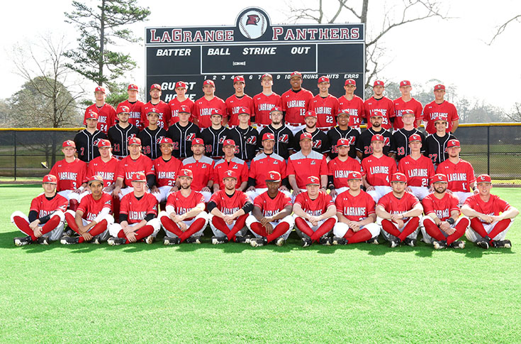 Baseball: Panthers begin defense of conference tournament title Wednesday against Ferrum