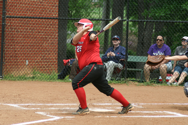 Huntingdon softball sweeps Covenant on Senior Day