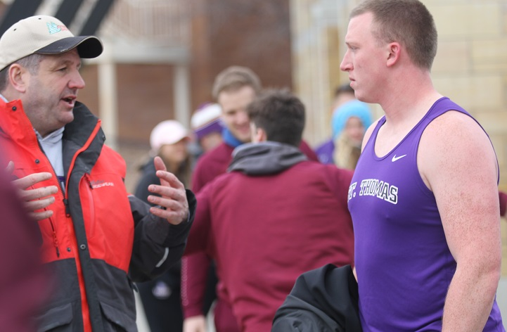 Tommie T&F sends six athletes to NCAA Championships