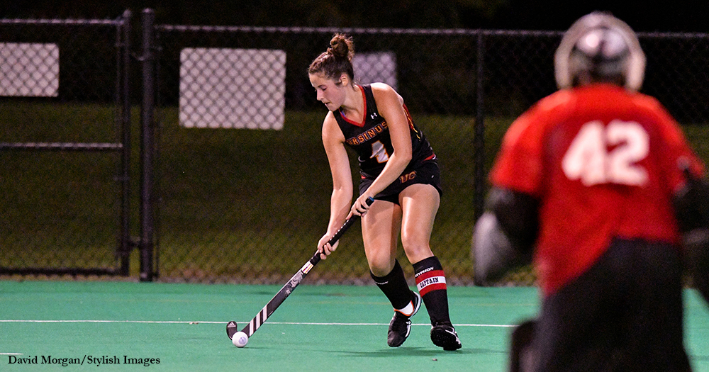 Saybolt, Field Hockey Tame Mules
