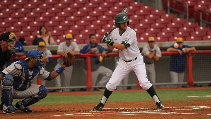 CSU BAKERSFIELD HANDS BASEBALL SECOND LOSS IN WAC TOURNAMENT