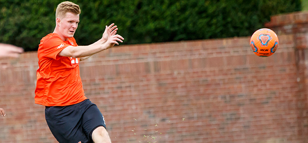 Tusculum plays 13th-ranked LMU to scoreless draw