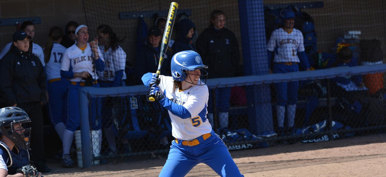 JWU Softball Drops Season Opener 1-0 to Neumann