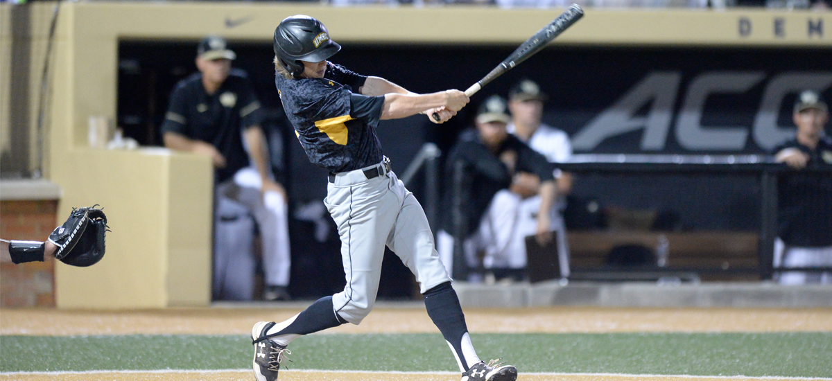 UMBC Baseball Hosts Mount St. Mary's, Hofstra at UMBC Tournament This Weekend