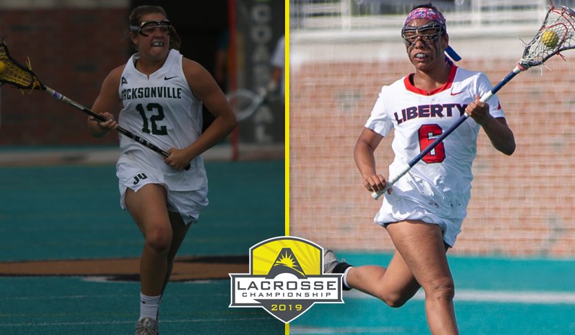 Dolphins and Flames Clash for @ASUNWLax Championship on Saturday