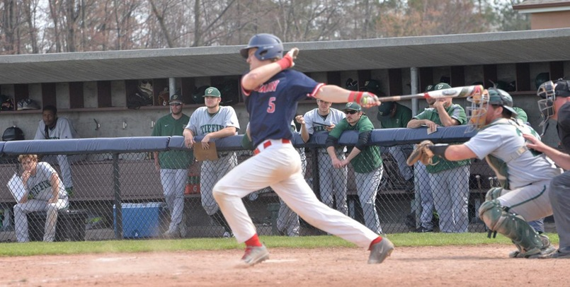 SVSU drops pair of close games at Hillsdale
