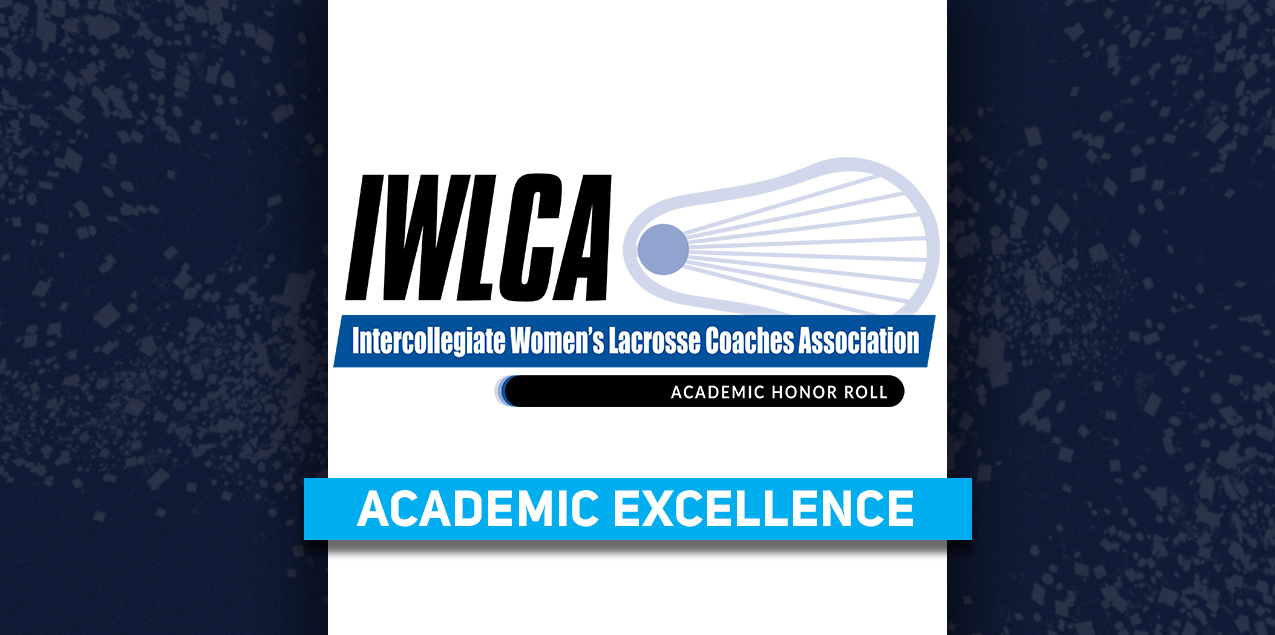Colorado College Earns IWLCA Academic Honors Recognition