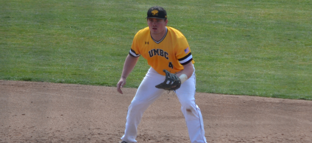 Retriever Baseball and Great Danes Split Double Header on Saturday