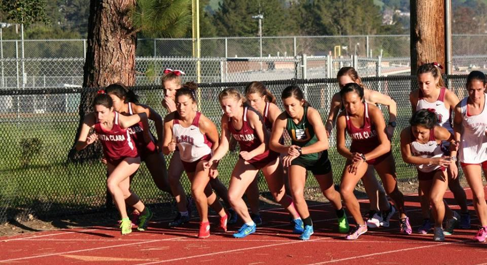 Track Notches More Personal Bests at Johnny Mathis Invite