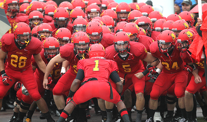 Official Team Rosters Announced For Ferris State Football Spring Game