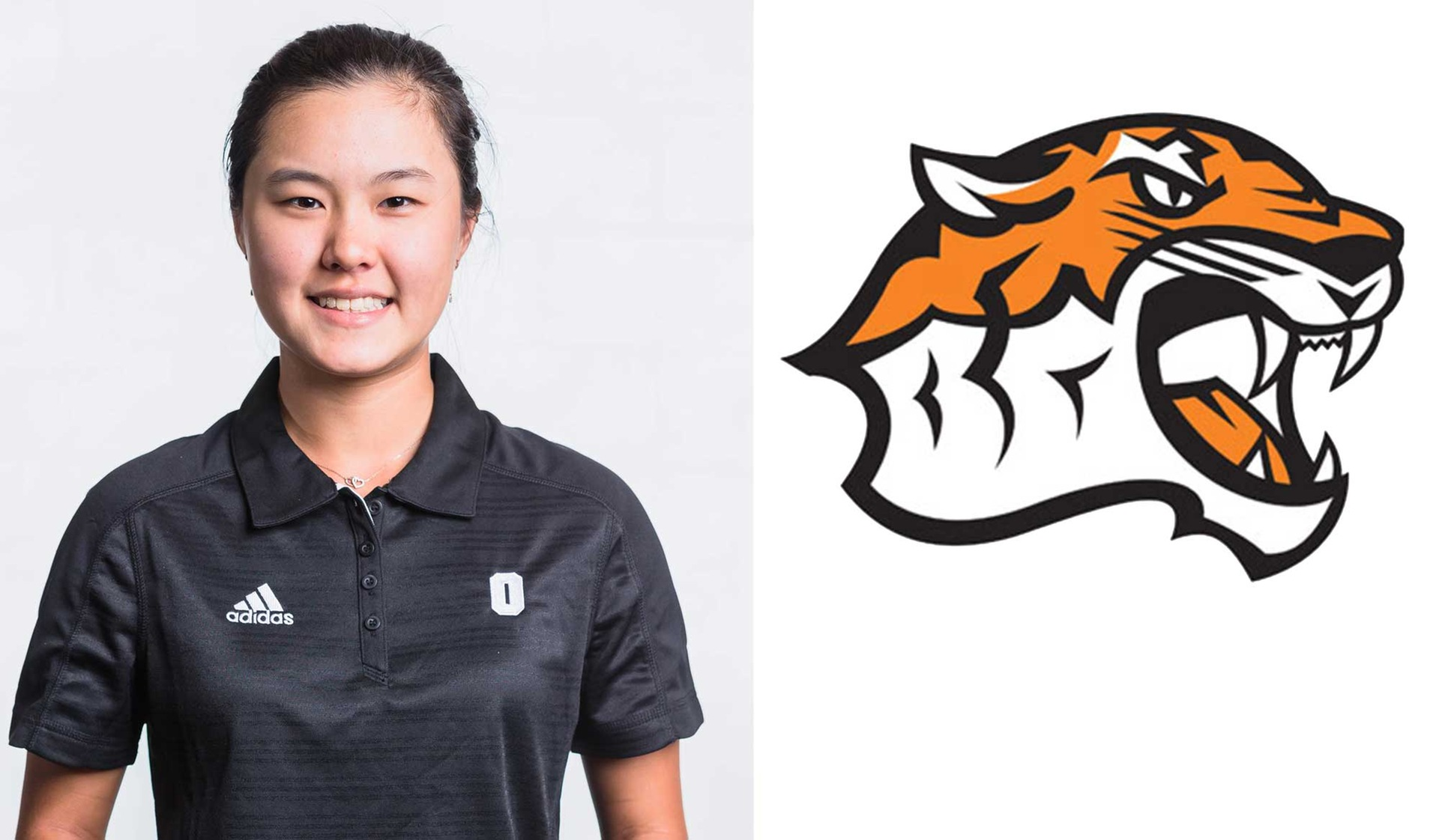 Kim Posts Low Rounds at Cal State Intercollegiate